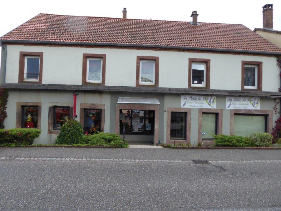 Immeuble de rapport à vendre F5 à Goetzenbruck
