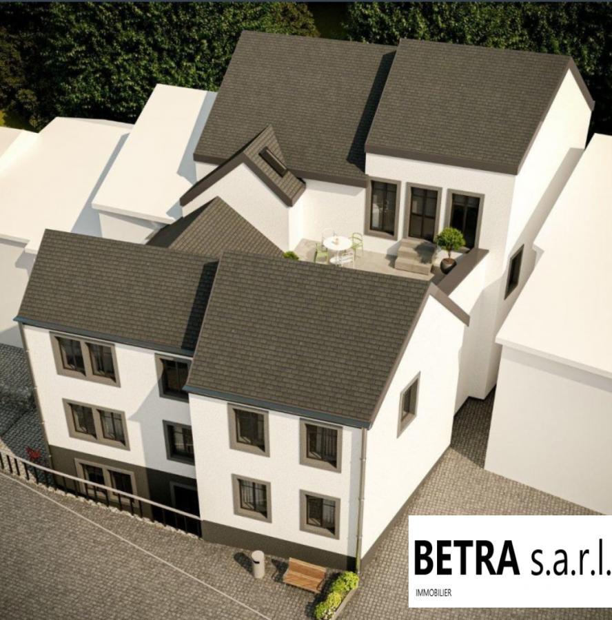 acheter appartement 2 chambres 85.01 m² vianden photo 2
