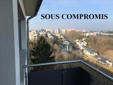 Duplex à vendre 4 Chambres à Luxembourg-Belair - Réf. 5981611