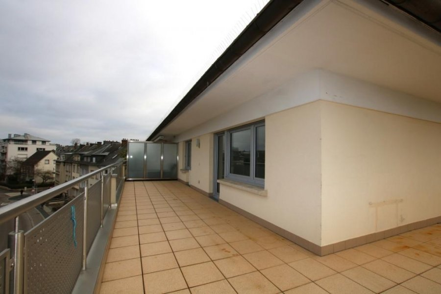 louer penthouse 2 chambres 105 m² luxembourg photo 4