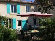 Maison à vendre F5 à Fontenay-le-Comte - Réf. 6403499