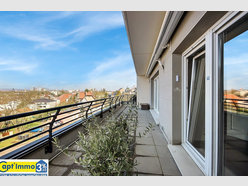 Penthouse à vendre F5 à Metz-Queuleu - Réf. 6936235