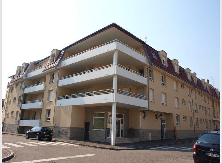Appartement Huningue Location