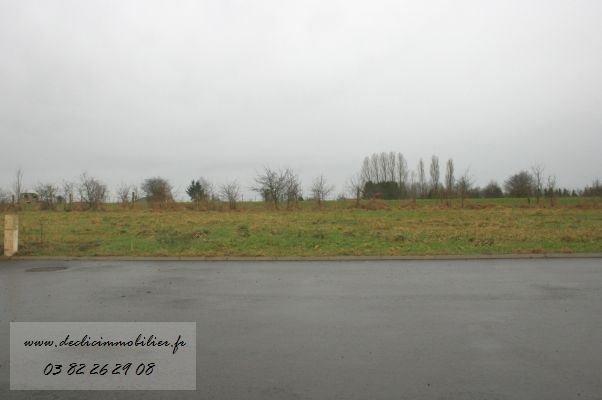 acheter terrain constructible 0 pièce 0 m² nouillonpont photo 1
