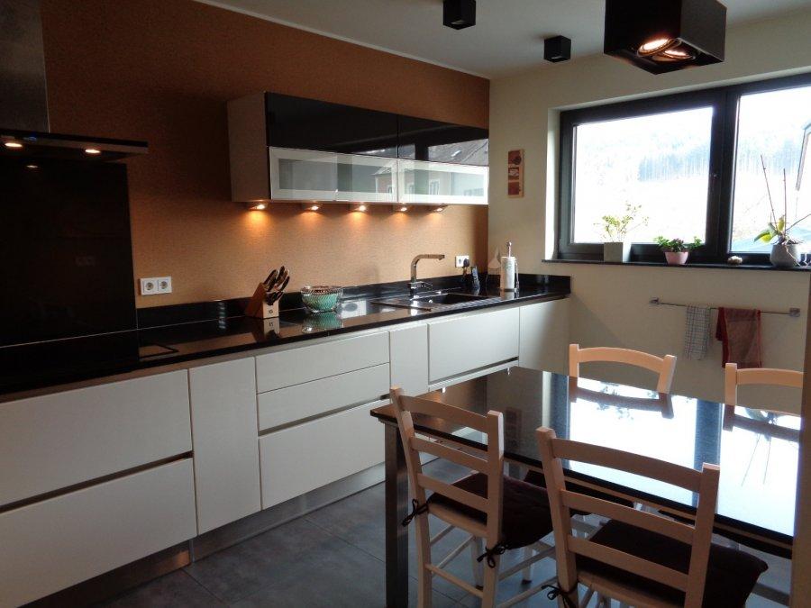 Maison jumelée à vendre 4 chambres à Hovelange