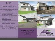 Terrain constructible à vendre à Vilcey-sur-Trey - Réf. 7104427