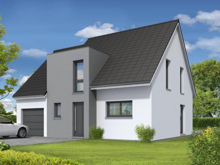 acheter maison 0 pièce 0 m² oeting photo 1