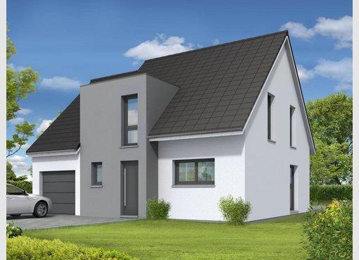 Neuf maison oeting moselle r f 5138347 for Neuf maison