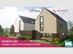House for sale 5 bedrooms in Hellange - Ref. 7178411
