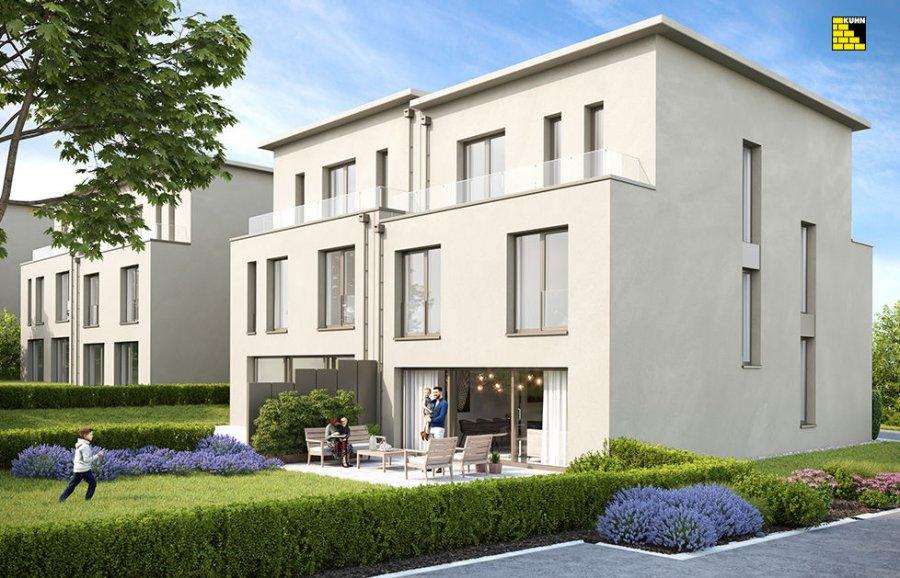 acheter maison jumelée 4 chambres 198.8 m² nospelt photo 1
