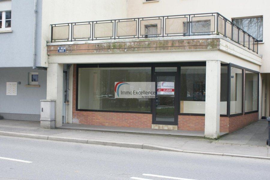 Bureau à louer à Echternach