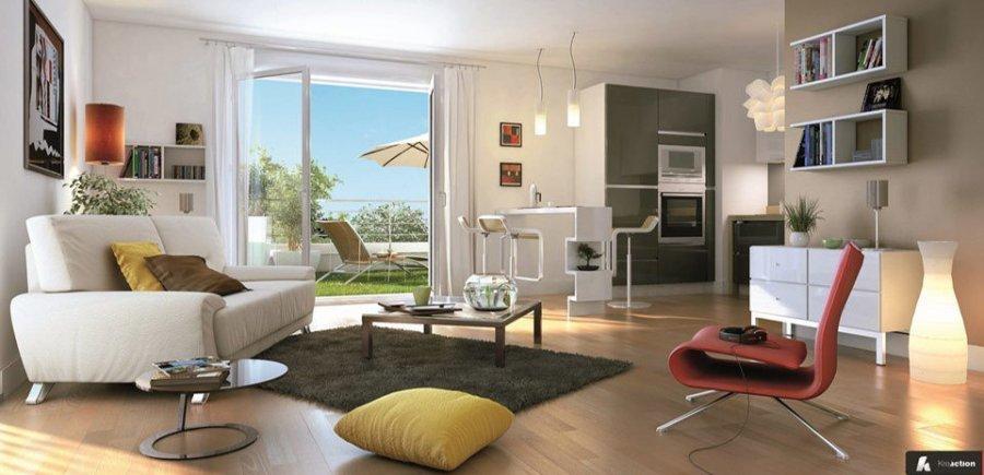 acheter appartement 3 pièces 66.24 m² talange photo 1