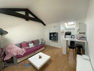 Appartement à vendre F1 à Nancy - Réf. 6625963