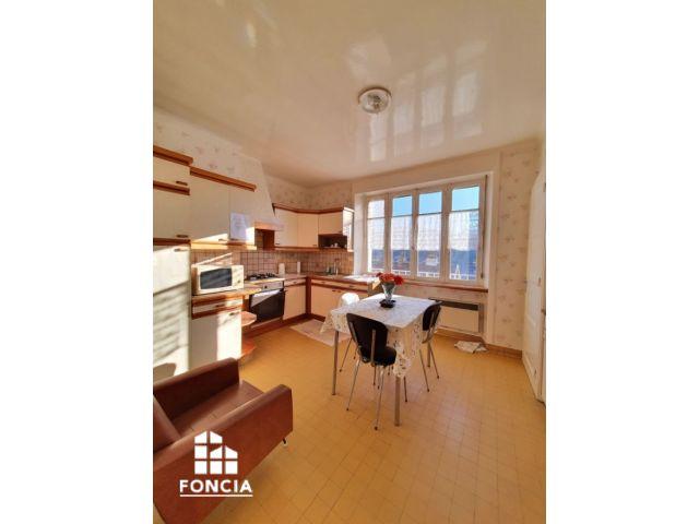 acheter appartement 5 pièces 108 m² épinal photo 1