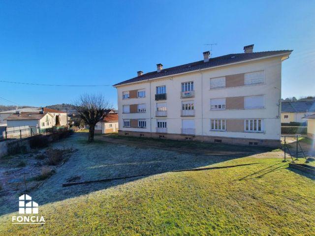 acheter appartement 5 pièces 108 m² épinal photo 5
