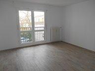 Appartement à louer F2 à Nancy - Réf. 6302635