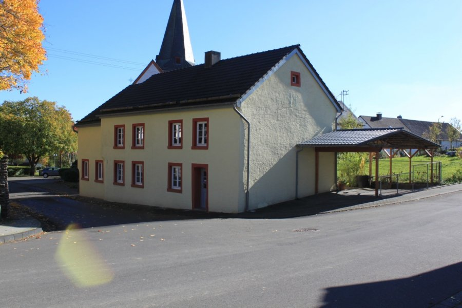 semi-detached house for buy 6 rooms 170 m² daleiden photo 1