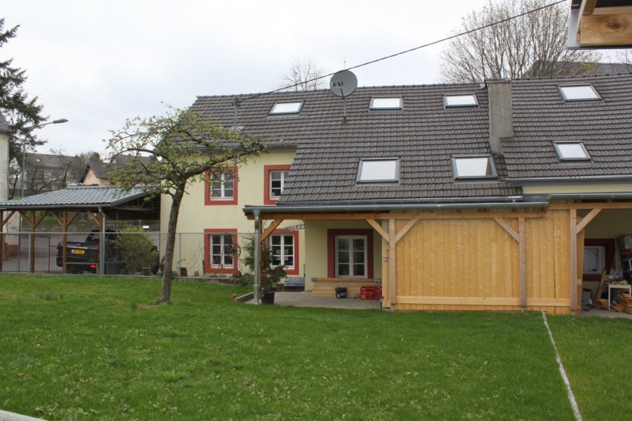 semi-detached house for buy 6 rooms 170 m² daleiden photo 3