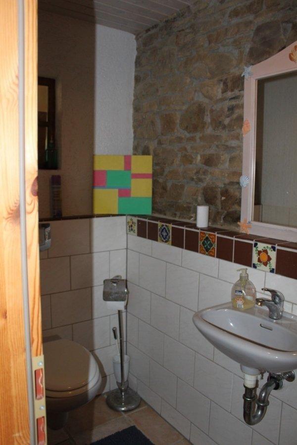 Doppelhaushälfte zu verkaufen 4 Schlafzimmer in Daleiden