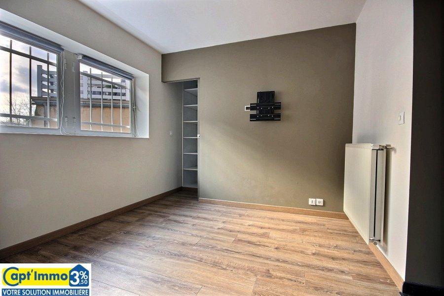 Appartement à vendre F2 à Hettange-Grande