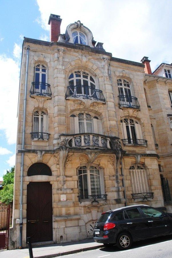 Appartement à vendre F3 à Nancy