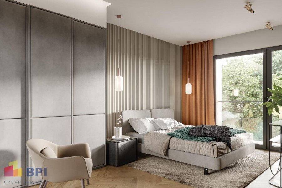 acheter penthouse 3 chambres 131 m² luxembourg photo 5