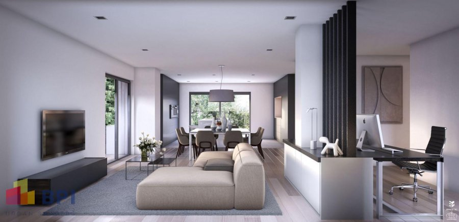 acheter penthouse 3 chambres 131 m² luxembourg photo 4