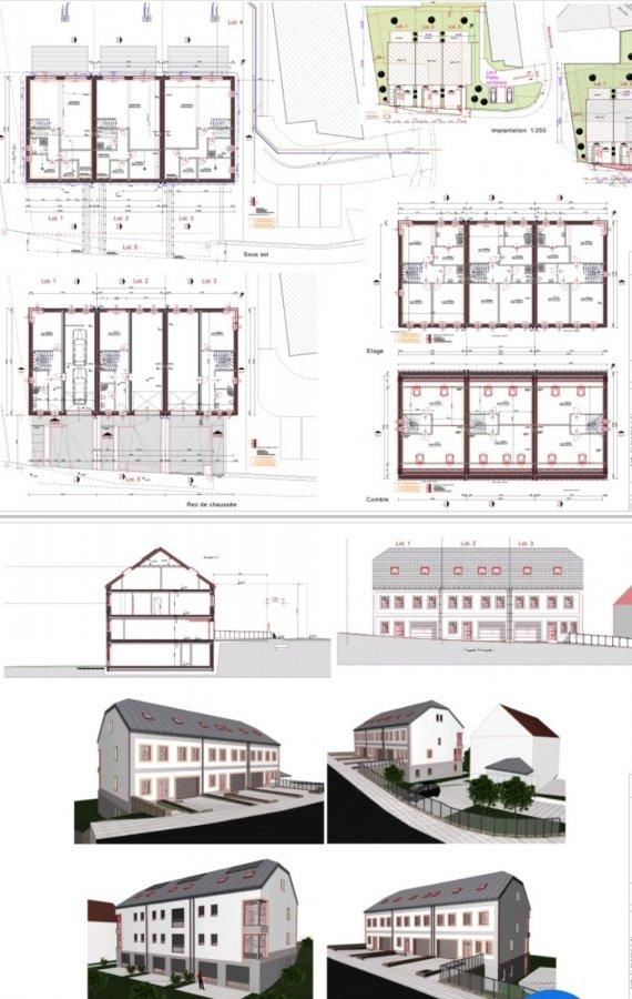 Appartement à vendre 3 chambres à Deiffelt