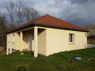Maison à vendre F4 à Bar-le-Duc - Réf. 7191723