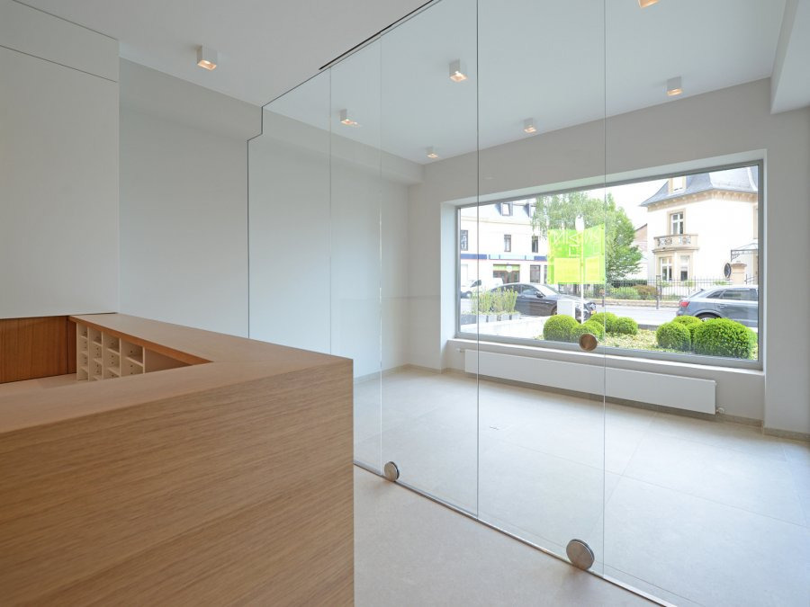 louer local commercial 0 chambre 125 m² luxembourg photo 4