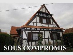 Maison à vendre F4 à Haguenau - Réf. 4853163