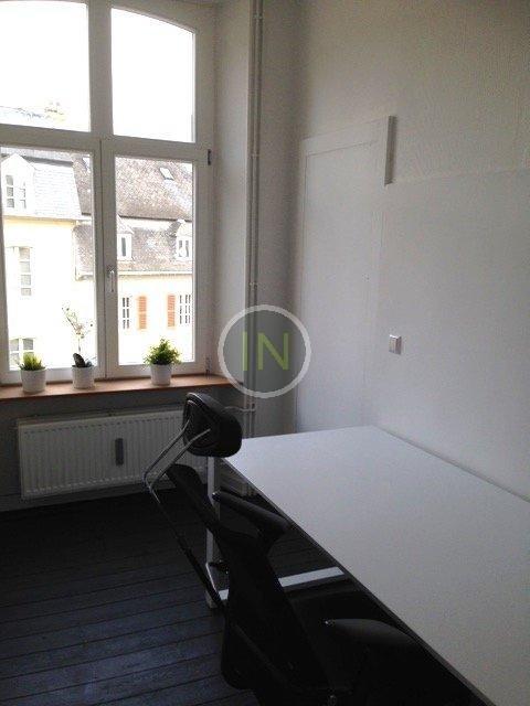 louer bureau 0 chambre 15 m² echternach photo 2