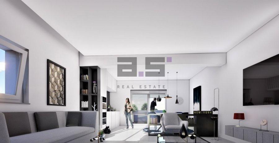 Appartement à vendre 1 chambre à Steinfort