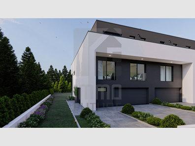Semi-detached house for sale 5 bedrooms in Bertrange - Ref. 6991275