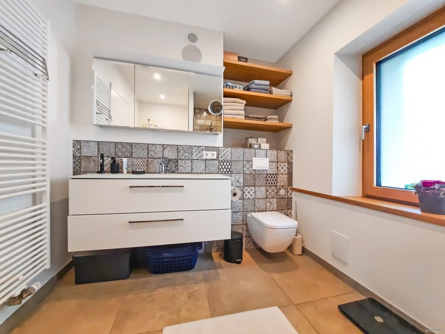 Maison à vendre 5 chambres à Sandweiler