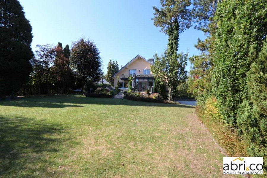 house for buy 6 bedrooms 313.5 m² troisvierges photo 2
