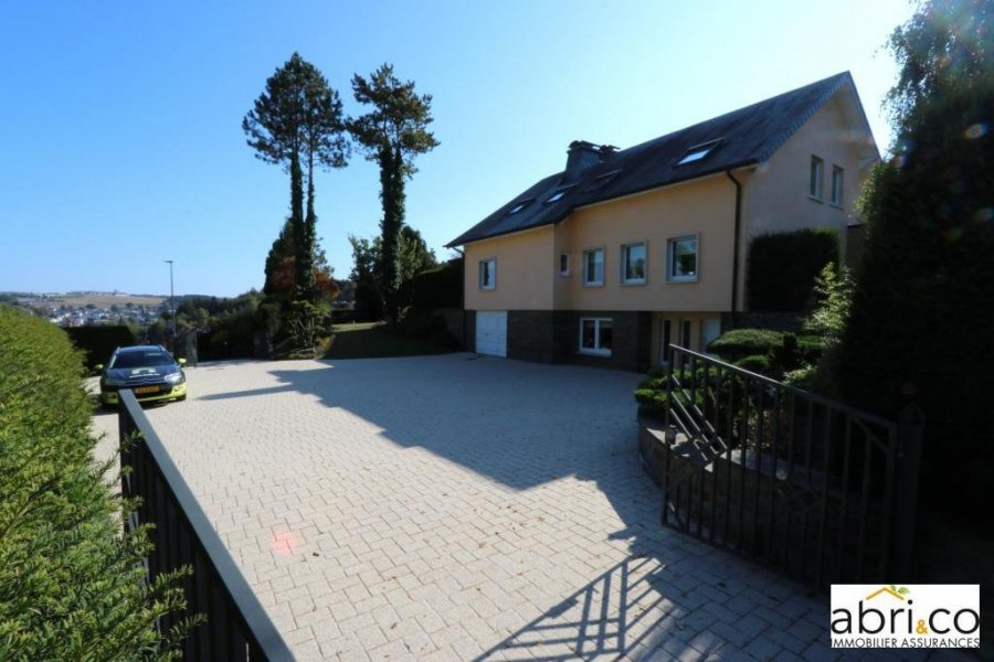 house for buy 6 bedrooms 313.5 m² troisvierges photo 1