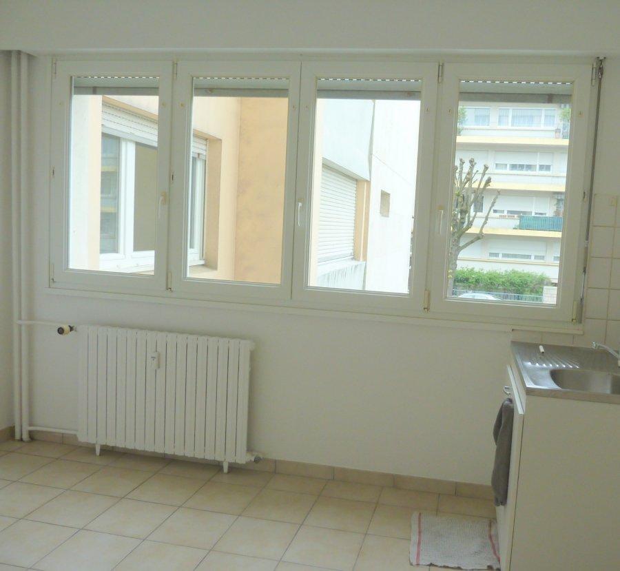 appartement louer metz 48 m 615 immoregion. Black Bedroom Furniture Sets. Home Design Ideas