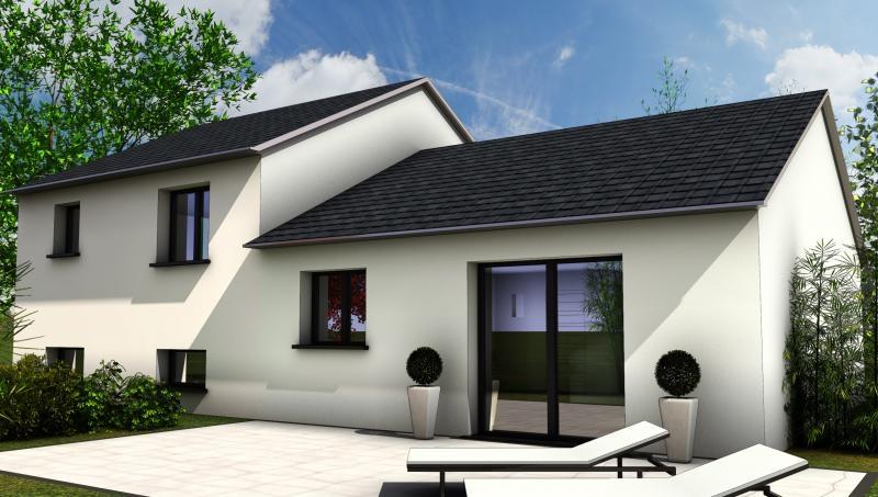 Maison à vendre F4 à Boulay