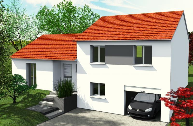 Maison à Boulay
