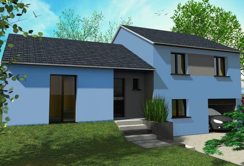 haus kaufen 4 zimmer 90 m² boulay-moselle foto 2