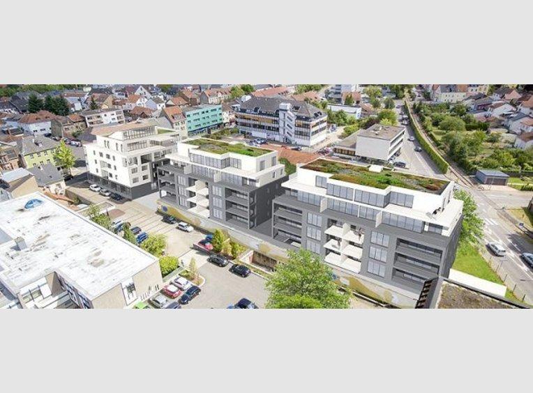 Penthouse zum Kauf 3 Zimmer in Merzig - Ref. 4894379