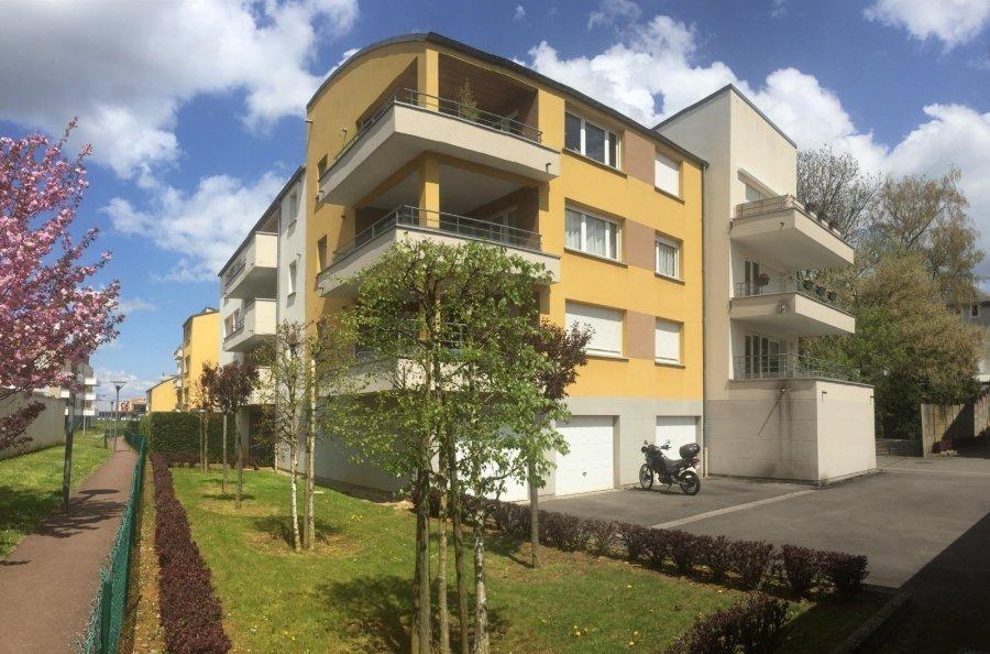 louer appartement 3 pièces 68 m² audun-le-tiche photo 1