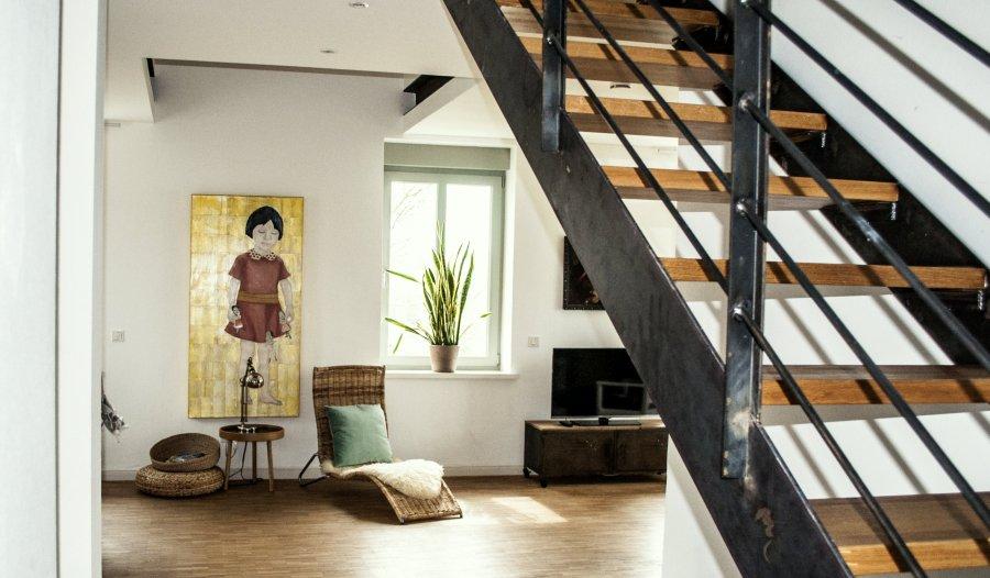 maisonette mieten 2 zimmer 120 m² perl foto 4