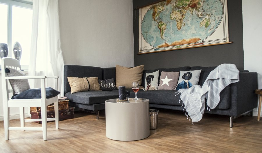 maisonette mieten 2 zimmer 120 m² perl foto 1