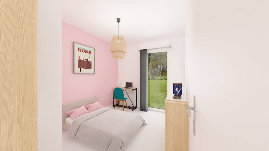 acheter maison 4 pièces 96 m² pontchâteau photo 2