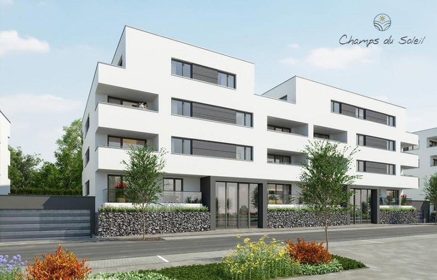 acheter appartement 3 chambres 121.29 m² steinfort photo 1