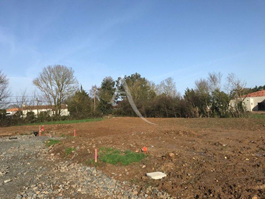acheter terrain constructible 0 pièce 557 m² saint-hilaire-la-forêt photo 2