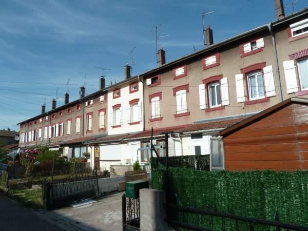 acheter maison 3 pièces 74 m² pompey photo 1