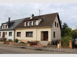 Maison à vendre F6 à Freyming-Merlebach - Réf. 6570171